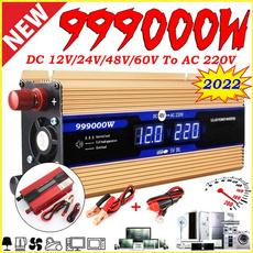 Home & Living, charger, householdappliance, inverter12v220v