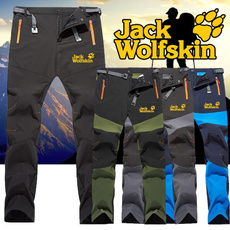 Summer, trousers, sport pants, camping
