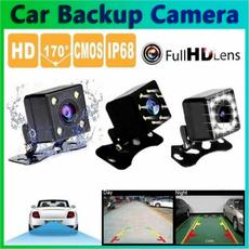 backupcamera, led, Waterproof, parkingcamera