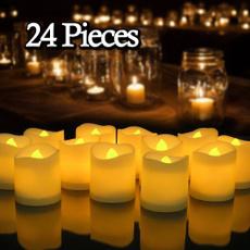 decoration, votivecandle, tealightscandle, candlelight