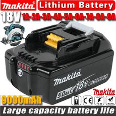 makitabl1860, Battery, toolbattery, makitalxt400