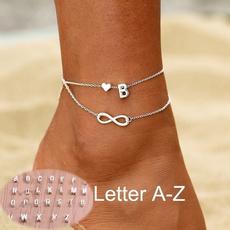 Heart, Fashion, Infinity, Jewelry