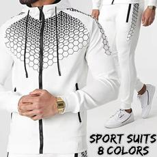 Fashion, Winter, pants, Racing Jacket