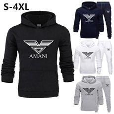Plus Size, Athletics, Jogger, hoodiesuit