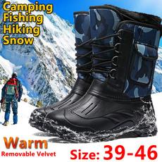 Outdoor, Winter, Hiking, workboot