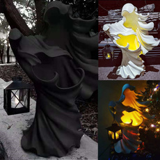 ghost, art, ghostornament, Halloween