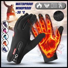 bikesglove, Winter, Waterproof, ridingglove