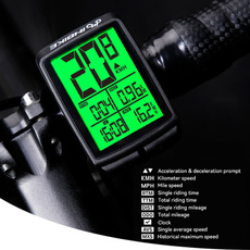 bicyclespeedometer, Mini, Bicycle, Sports & Outdoors