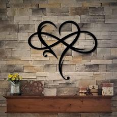 Heart, Decor, Fashion, art
