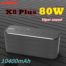 xdobox8plu, Capacity, Wireless Speakers, minibluetoothspeaker