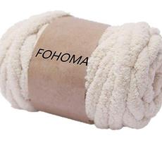 Polyester, Knitting, Luxury, fohoma
