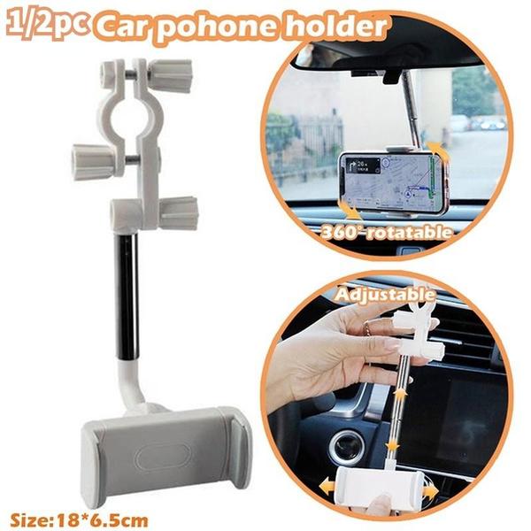 Adjustable, carphonemount, Cars, Mount