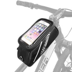 bicyclewaterproofbag, bikebagbicyclefrontbag, bikeaccessorie, Capacity