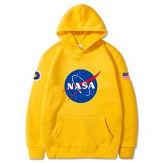 卫衣, 美国宇航局, hooded, 连帽