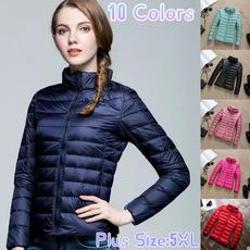 Fashion, Winter, Coat, Pleated