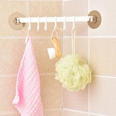 Bathroom, Bathroom Accessories, Towels, Closet