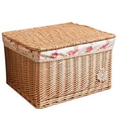 Box, storagebin, wovenwickerstoragebin, woven