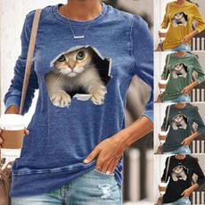 blouse, Fashion, Necks, Sleeve