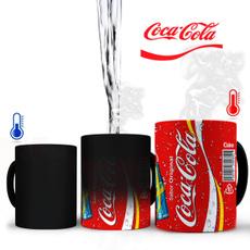Coca Cola, Coffee, Cup, Magic