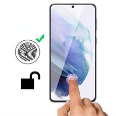 Screen Protectors, Samsung, temperedgla, s21plu