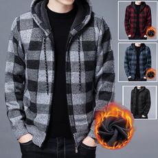 Fleece, hooded, Winter, Gel