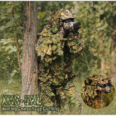 Outdoor, hosenherren, Hunting, camouflagesuit
