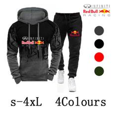 Fashion, Hoodies & Sweatshirts, printed, jogging suit