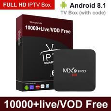 Box, androidtvbox, leadcool, smartiptv