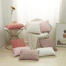 tufted, Pillowcases, Throw Pillow case, Cushion Cover