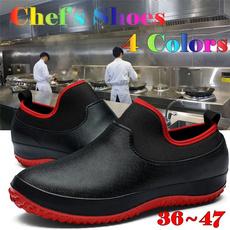 Kitchen & Dining, Men, rainboot, chefsshoe