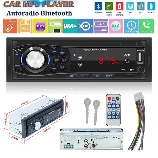 carmp3radio, usb, Cars, fmradioreceiver