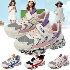 Sneakers, walkingshoesforkid, meshuppershoe, camouflage