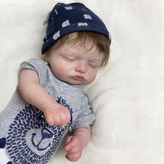 Bebe, realisticreborndoll, rebornbabiessilicone, doll