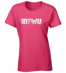 pink, Funny T Shirt, Cotton Shirt, print t-shirt