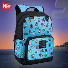 student backpacks, Weapons, minecraftbackpack, Backpacks