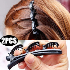 hairstyle, Fashion, doublelayer, Tool