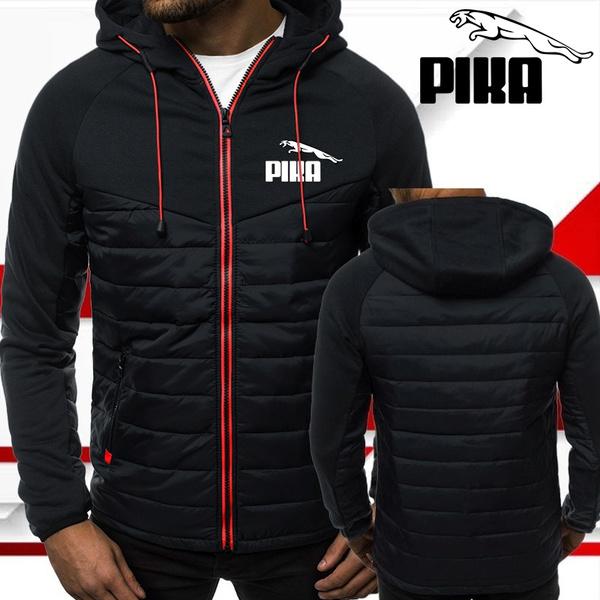 casual coat, Down Jacket, Fashion, Winter
