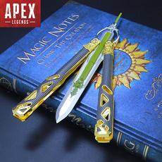 gameknife, Collectibles, balidragonheirloom, octanebalilong