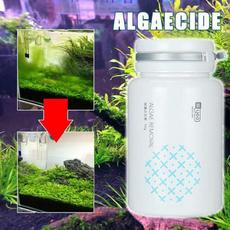 poolcleaning, fishtankmossremover, algaeremoval, algaerepellentagent