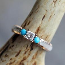 ringsformen, Turquoise, Fashion, wedding ring