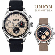 Chronograph, zeppelinwatche, Gifts, union