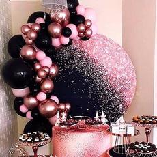 Garland, Pastels, Kit, decoration