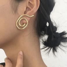 Fashion, 925 sterling silver, Jewelry, wedding earrings