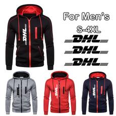 hoodiesformen, Fashion, Winter, motorcyclejacket