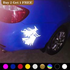 Car Sticker, windowsticker, wicca, Stickers & Decals