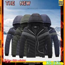 Jacket, mountaineeringjacket, cottonclothe, Winter