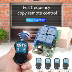 Remote Controls, Door, Tool, Men