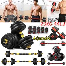 weightsdumbbell, Fitness, Tool, dumbbellset