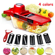 potatograter, Cheese, carrotpeeler, vegetablecutter