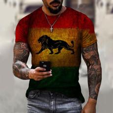 Summer, Fashion, Man t-shirts, summer t-shirts